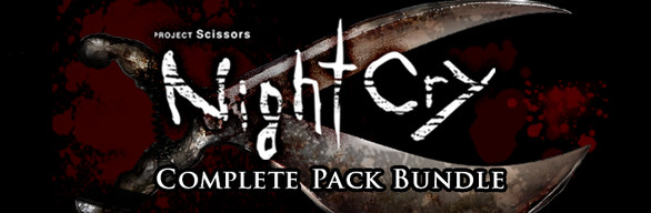 NightCry Digital Complete Pack