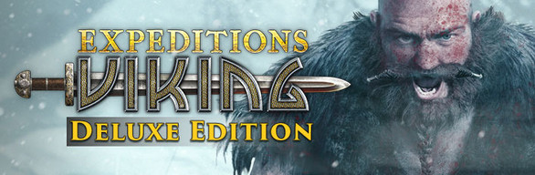 Expeditions: Viking - Digital Deluxe Edition
