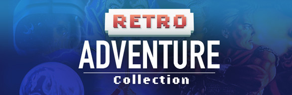 Retro Adventure Collection
