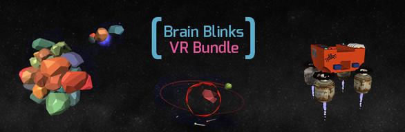 Brain Blinks VR Combo