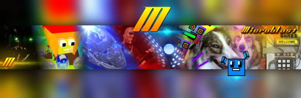 Microblast Games Bundle