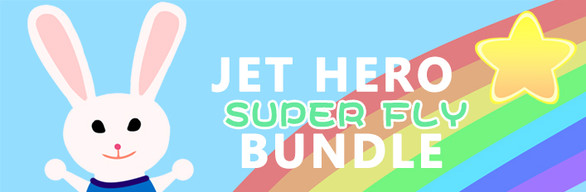 JET HERO SUPER FLY BUNDLE