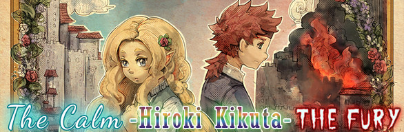 RPG Maker MV - Hiroki Kikuta music pack: Bundle