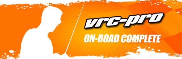 VRC PRO ON-ROAD COMPLETE