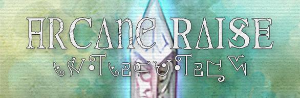 Arcane Raise - Deluxe Edition
