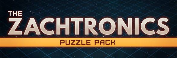 The Zachtronics Puzzle Pack