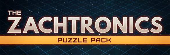 The Zachtronics Puzzle Pack
