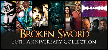 Broken: a collection