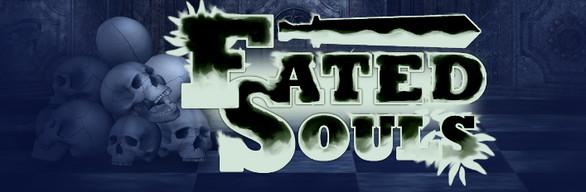 Fated Souls 1-2-3