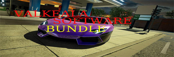 Valkeala Software Bundle