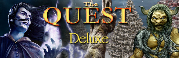The Quest Deluxe Edition