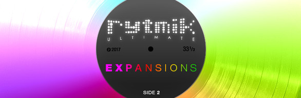 Rytmik Ultimate Expansions