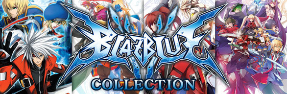 BlazBlue Collection