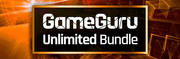 GameGuru Unlimited