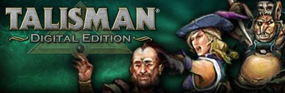 Talisman Character Bundle - From Mysterious Lands