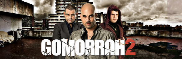 Gomorrah Season 2