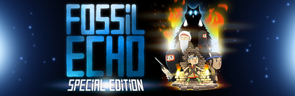 Fossil Echo - Special Edition
