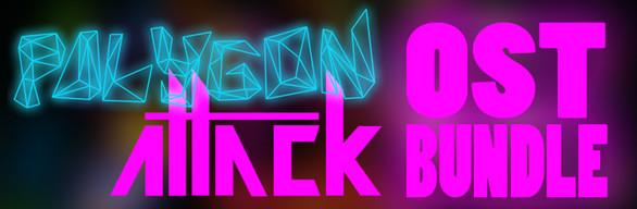 Polygon Attack + OST bundle