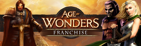 Age of Wonders Franchise