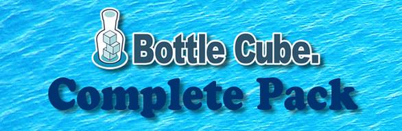 BottleCube Complete Pack