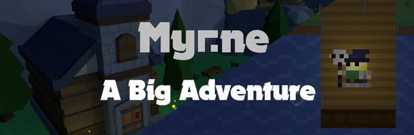 A Big Adventure - Myrne Bundle