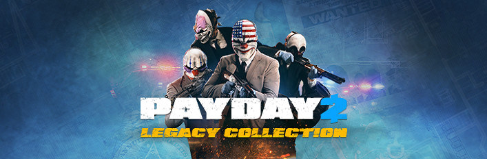 payday 2 free download 2018