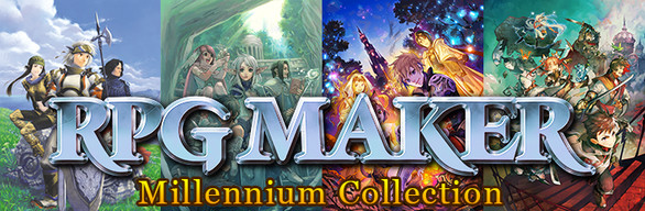 RPG Maker Millennium Collection