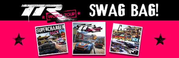 Table Top Racing: World Tour - Bundle