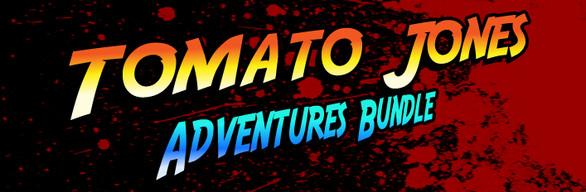 Tomato Jones Adventures
