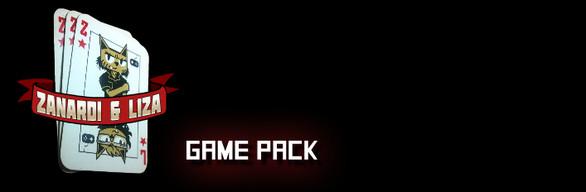 Z&L Game Pack