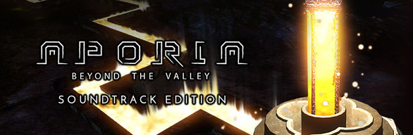 Aporia: Beyond The Valley - Soundtrack Edition