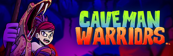 Caveman Warriors Deluxe Edition