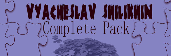 Vyacheslav Shilikhin Complete Pack