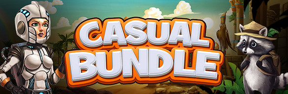 Casual Games Bundle