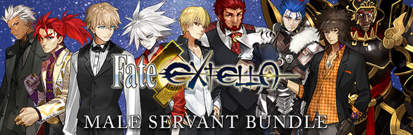 save 49 on fate extella male servants on steam
