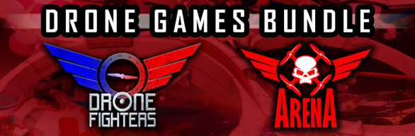 Drone Games Bundle