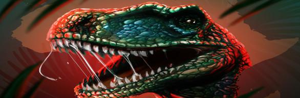 Dinosaur Hunt Mega Bundle