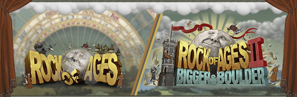 Rock of Ages 2 Complete Bundle