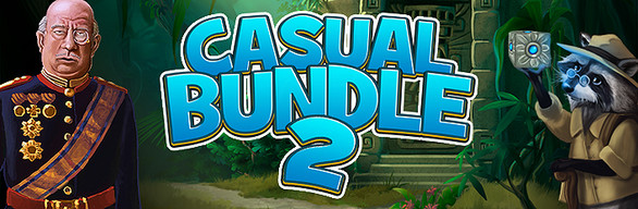 Casual Games Bundle 2