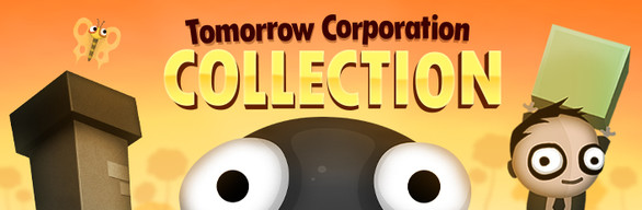 Tomorrow Corporation Collection
