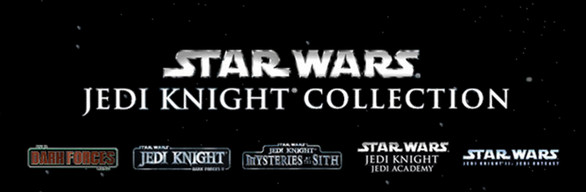 STAR WARS™ Jedi Knight Collection