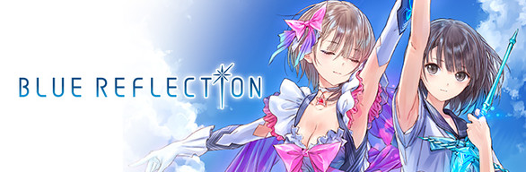 Blue Reflection: Sailor Swimsuits Set A (Hinako, Sarasa, Mao) 2017 pc game Img-3