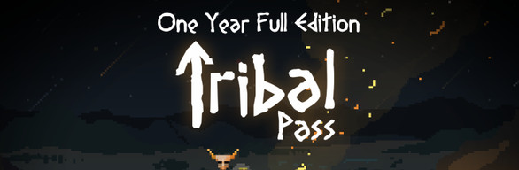 Tribal Pass One Year Full Edition