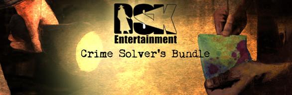 Crime Solver's Bundle