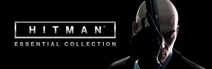 HITMAN™ Essential Collection on Steam