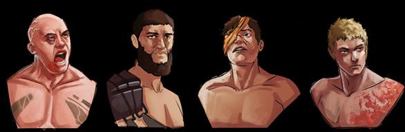 Age of Gladiators - Franchise Bundle