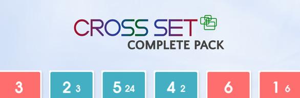 Cross Set Complete Pack
