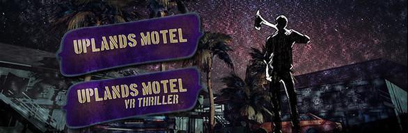 Uplands Motel Complete Suite