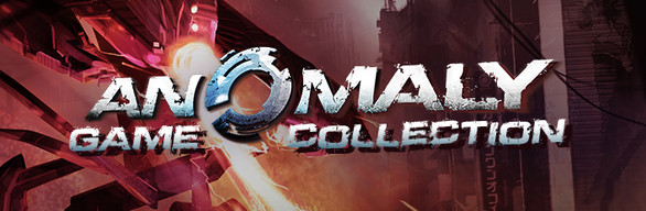 Anomaly Game Collection on Steam