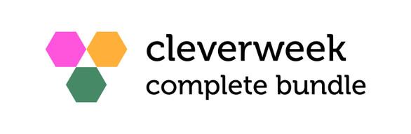 Cleverweek Games Complete